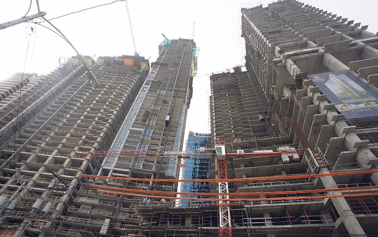 construccion torre vision tecnopvc peru