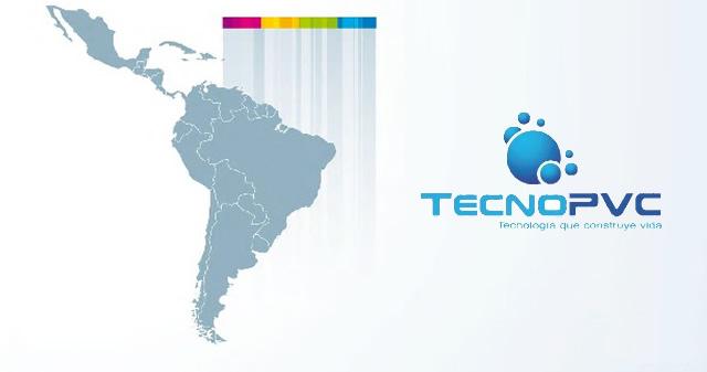 canal distribucion tecnopvc sudamerica peru